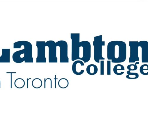 2016 Lambton College Convocation