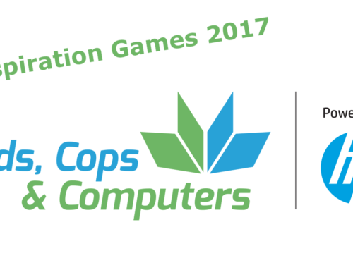 Kids Cops & Computers