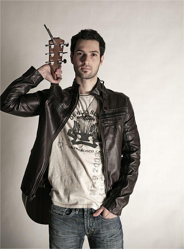 Musician Photographer